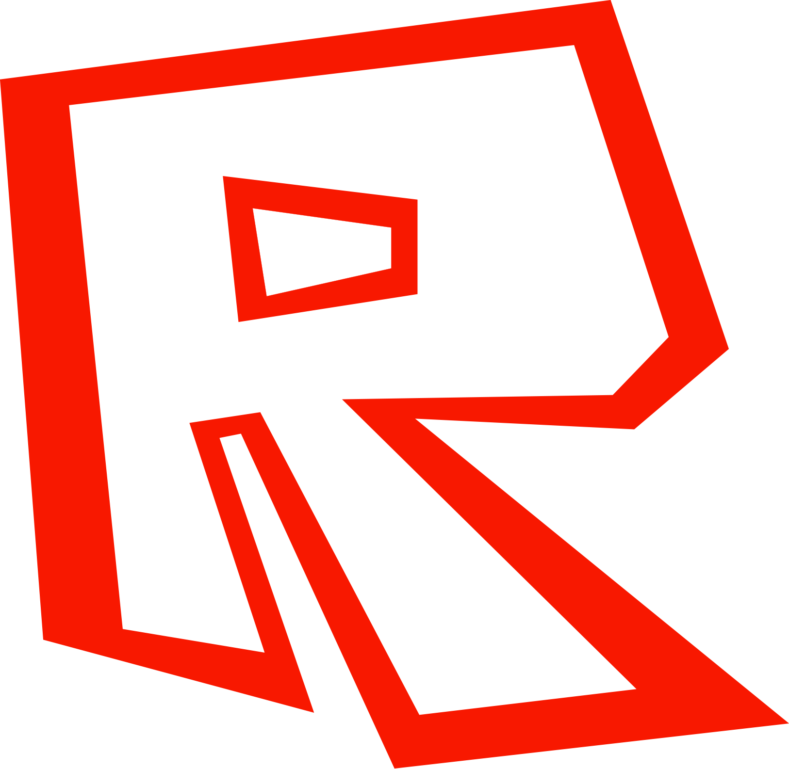 Roblox R Logos