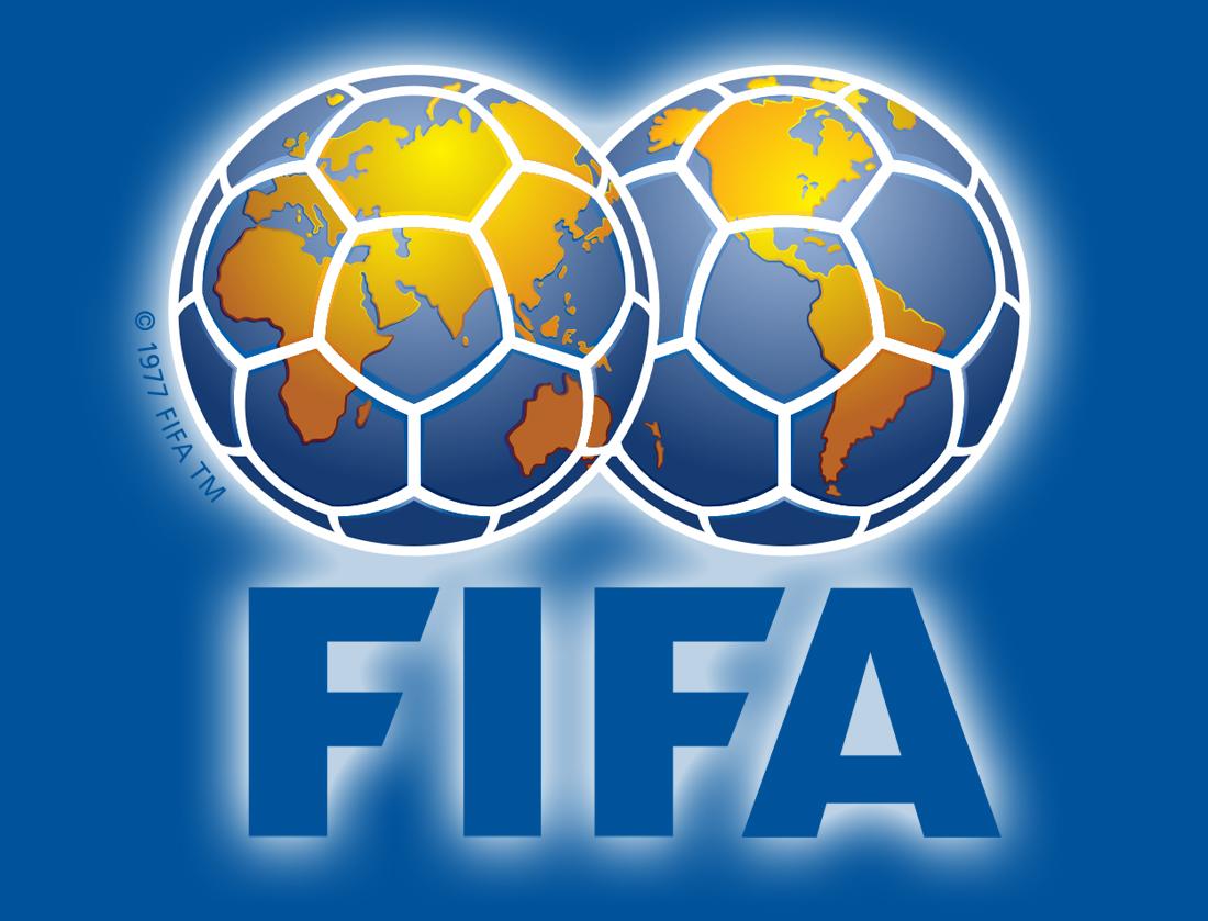 Resultado de imagem para FIFA - LOGOS