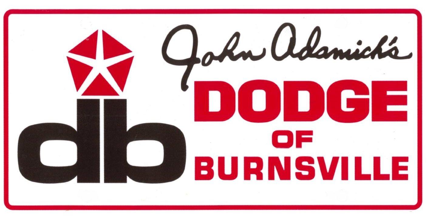Dodge Of Burnsville Logos