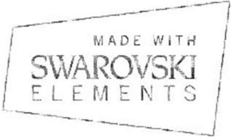Swarovski elements Logos
