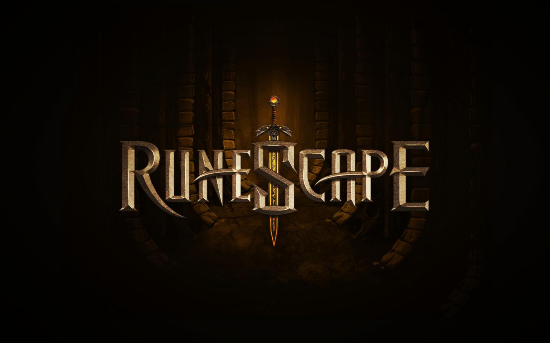 Runescape Logos