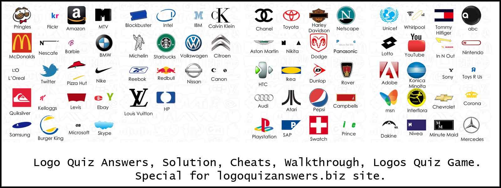 очень ответы на лого квиз с картинками страна, которая