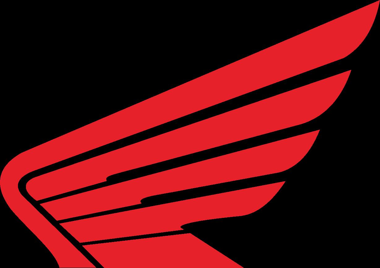 Honda motorcycle Logos Honda Motorcycle Logo Vector
