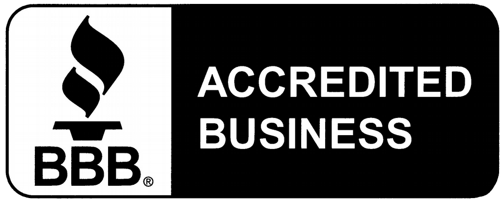 Bbb Accredited Business Logos