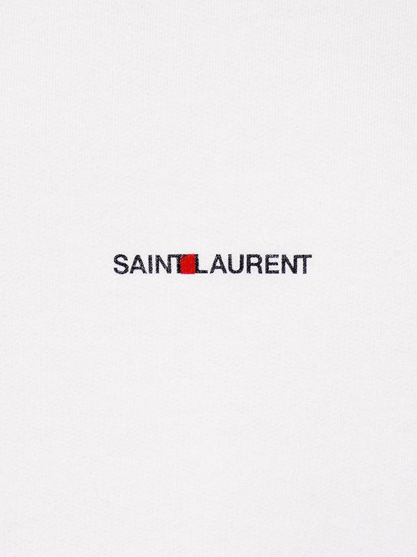 saint laurent logos