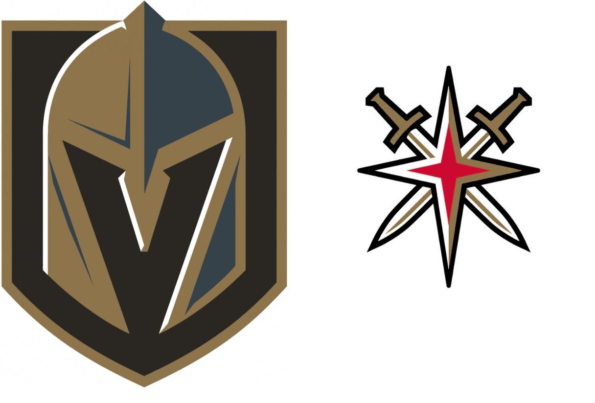 Las Vegas Golden Knights Logos