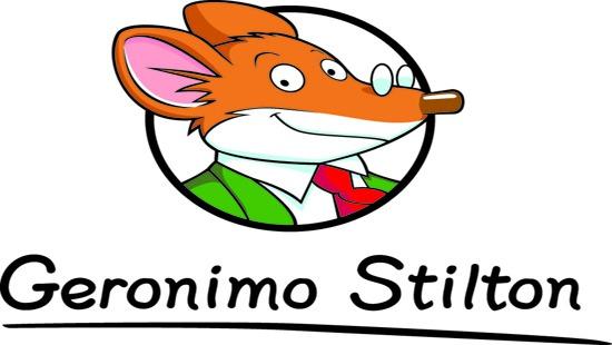 geronimo stilton logos