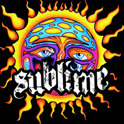 Sublime Logos