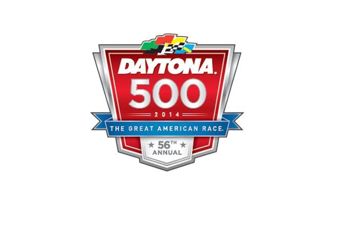 Daytona 500 Logos