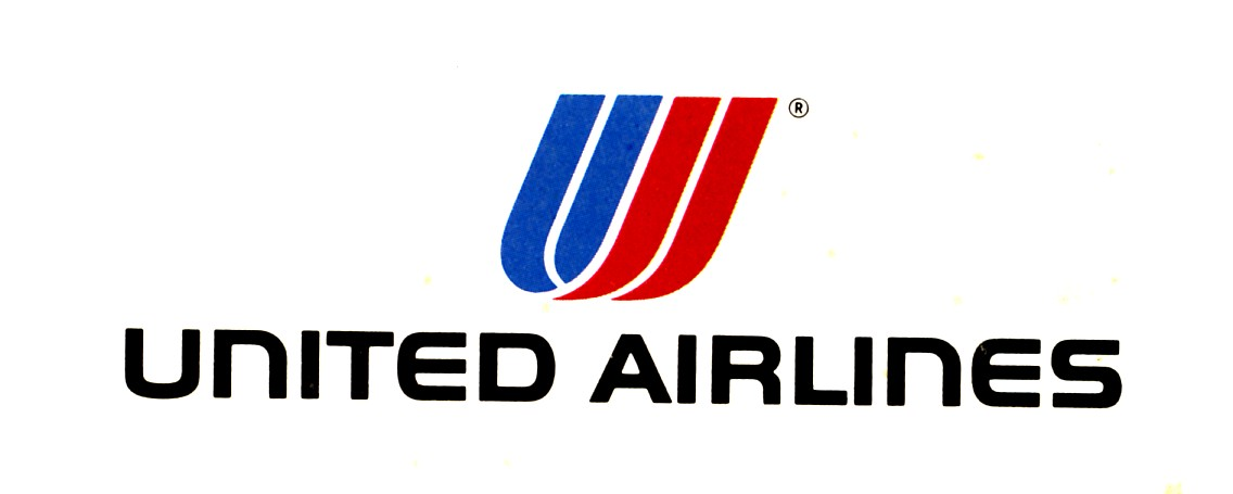 United Airlines New Logos