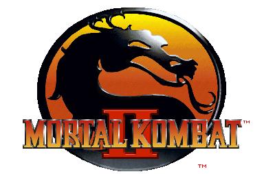 Mortal Kombat Ii Logos