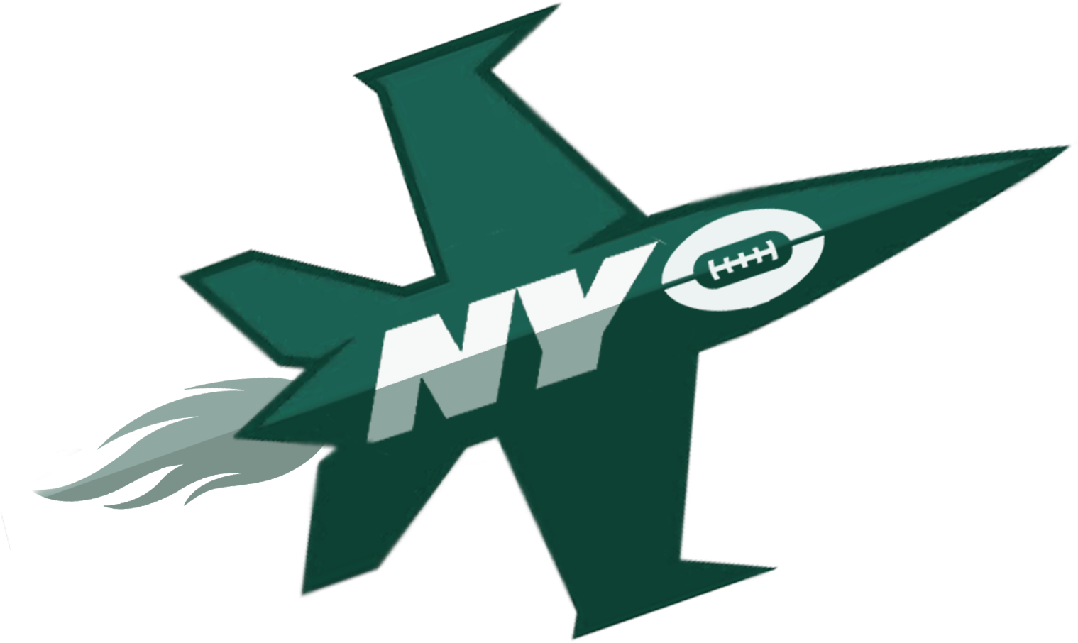 New York Jets Logos