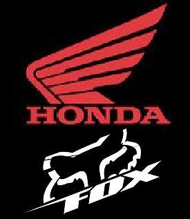 Honda Racing Logos