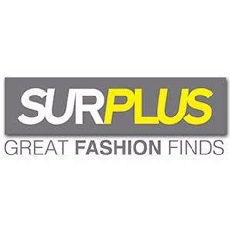 Výsledek obrázku pro surplus logo
