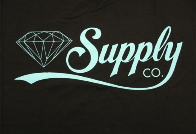 Diamond Supply Logos