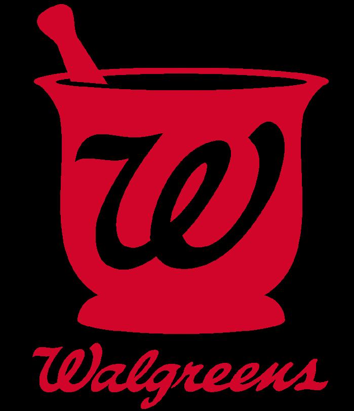 Walgreens Logos