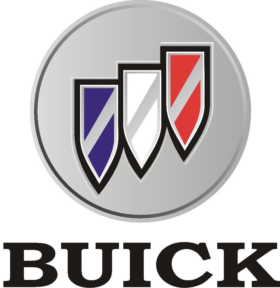 Buick Logos