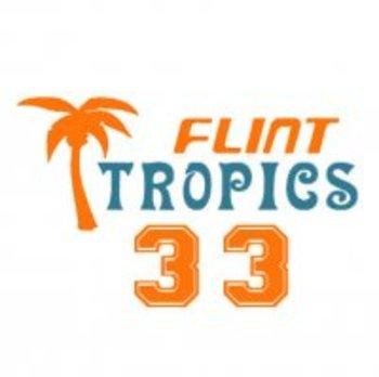 flint tropics logos rh logolynx com Flint Tropics Second Logo Flint Tropics Logo Tree