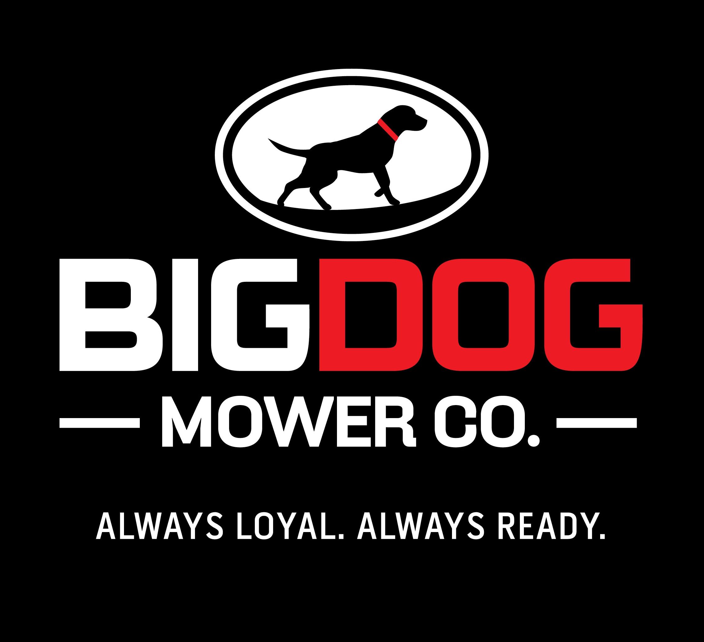 Big Dog Logos