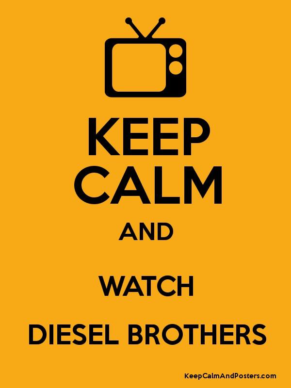 Diesel brothers snapchat