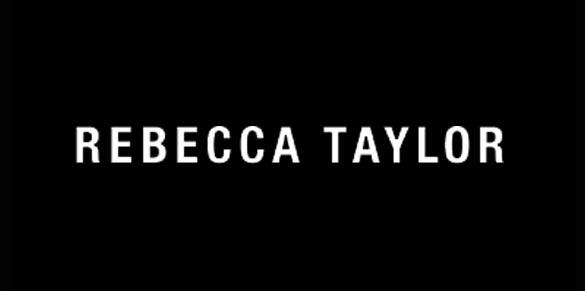 Rebecca Taylor Logos