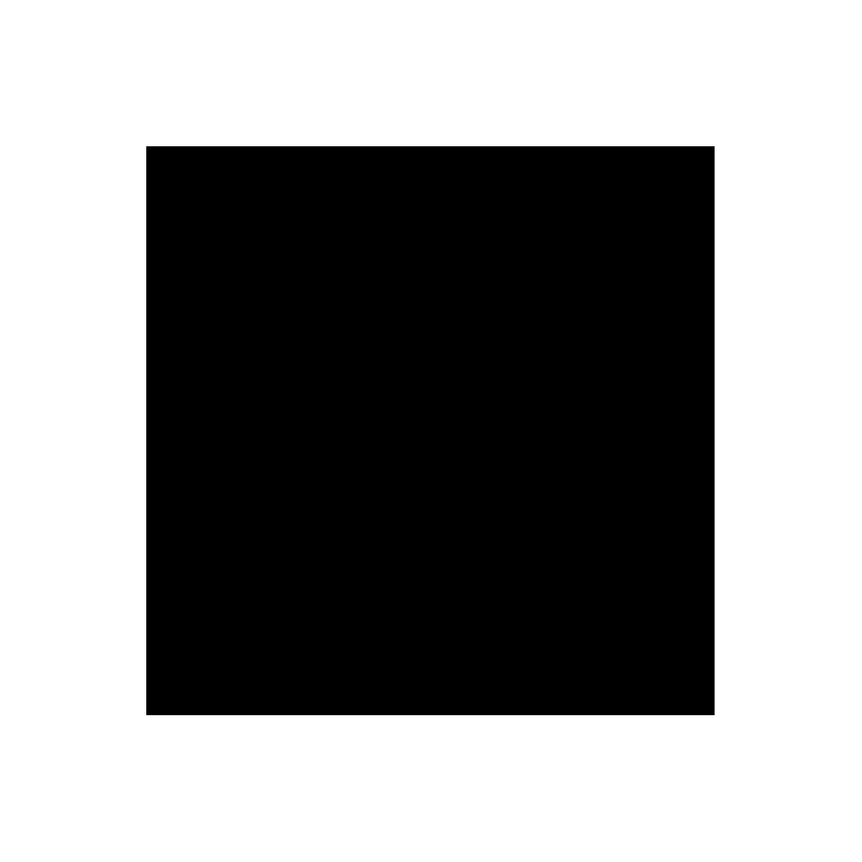 Black and white instagram Logos