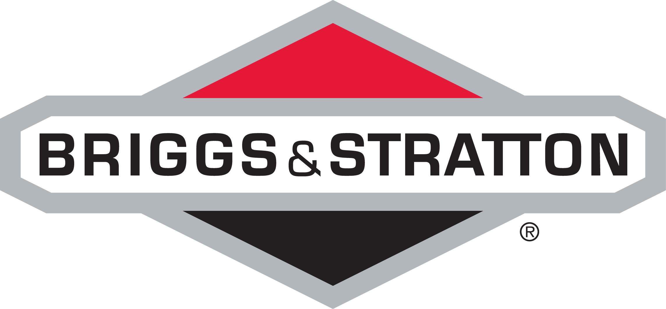Briggs and stratton Logos