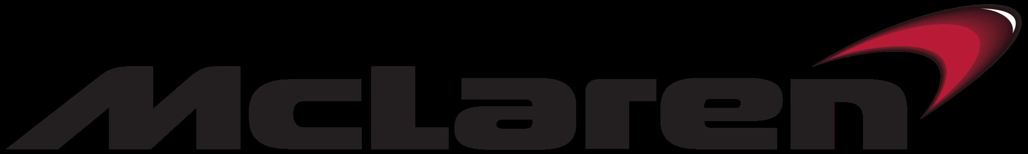 mclaren logos