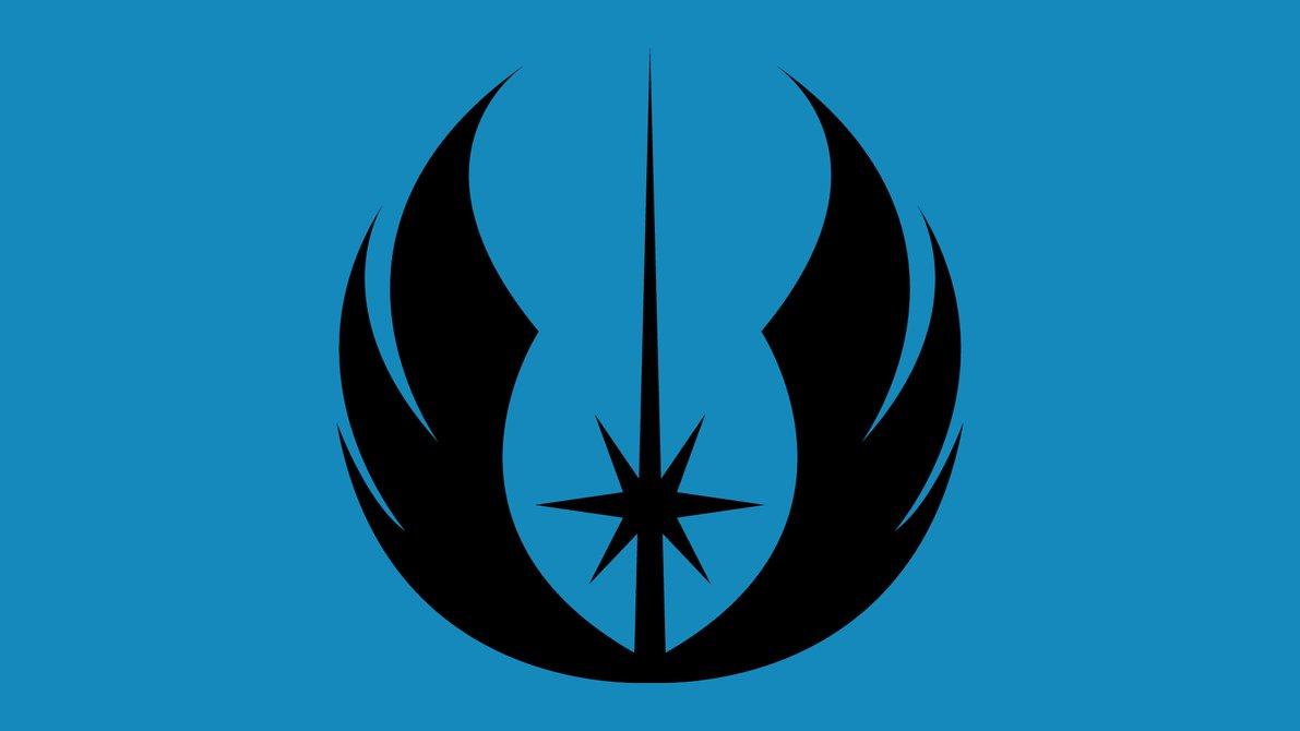 Star Wars Jedi Logos