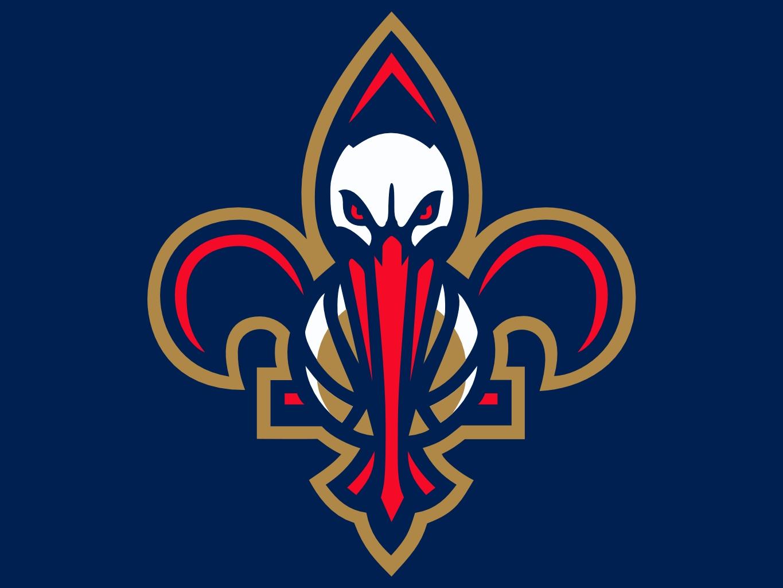 New Orleans Pelicans Logos