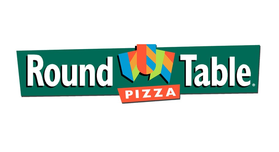 Round Table Pizza Newberg.Round Table Pizza Logos