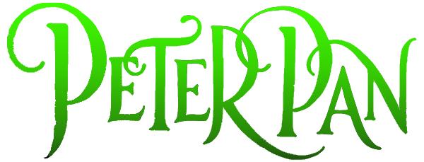 Peter pan Logos