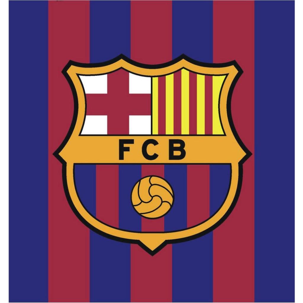 league soccer barcelona logos