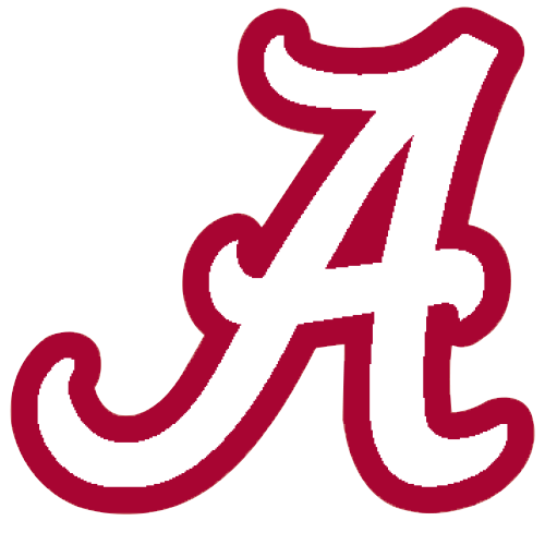 alabama football logos rh logolynx com