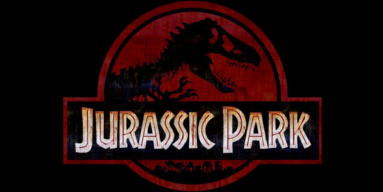 Jurassic Park Logos