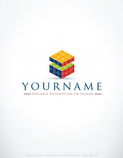 rubik s cube logos