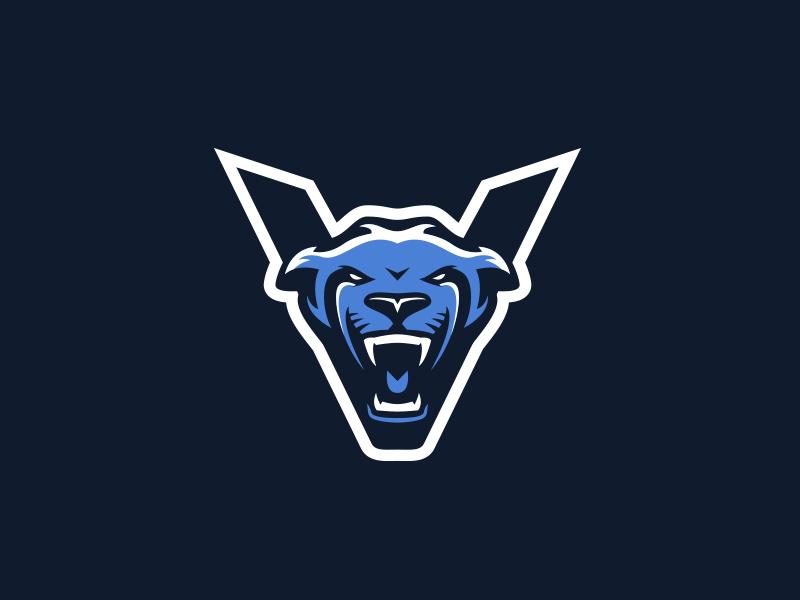 Cool V Logos