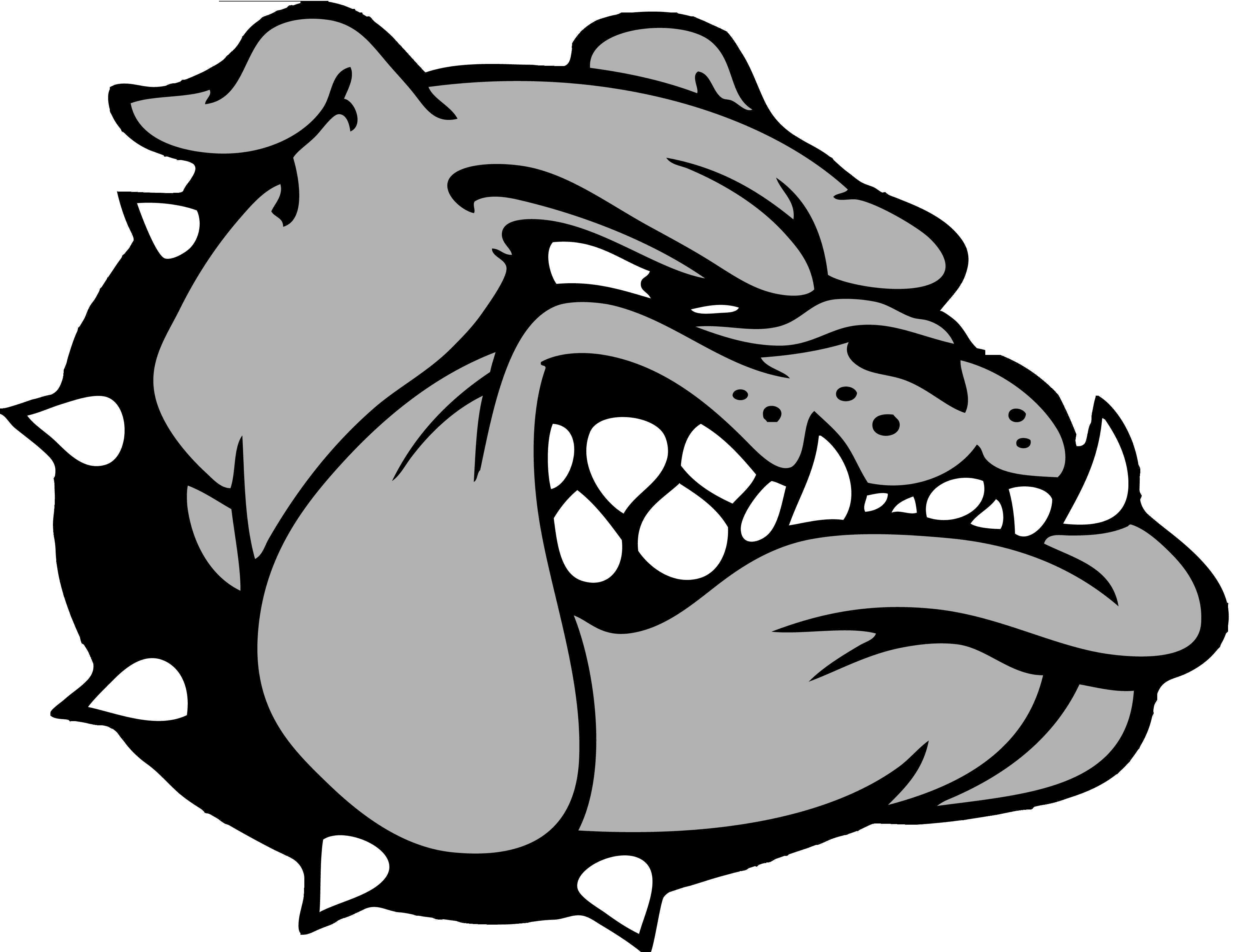 Bulldog Logos