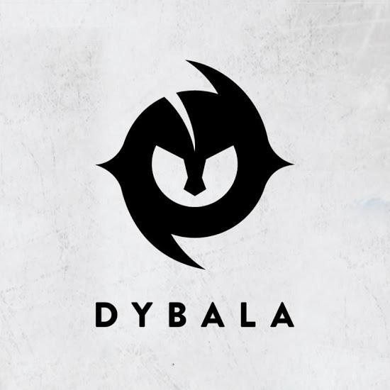 Constituir Diariamente horno  Dybala Logos