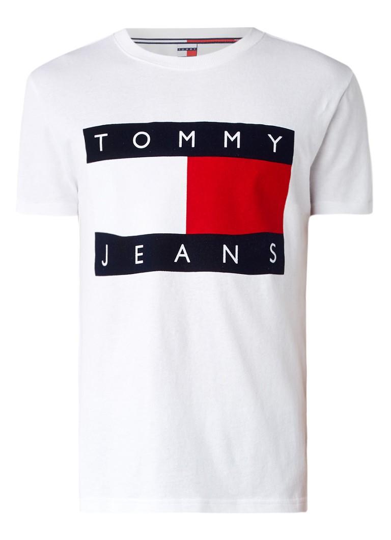 3322676f9ad30c Tommy hilfiger shirt Logos