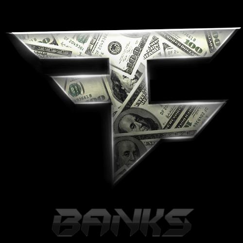 Faze Banks Logos