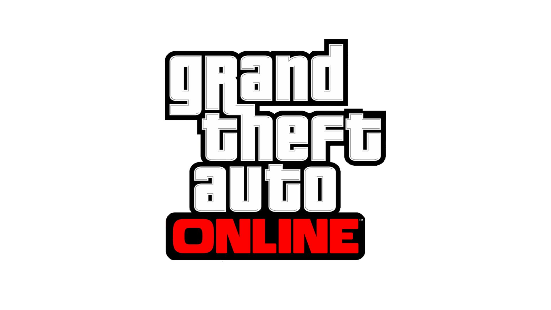 Gta Online Logos