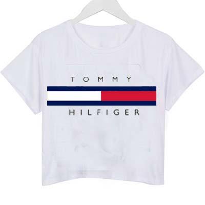 a600021e1c6cde Tommy hilfiger shirts womens Logos