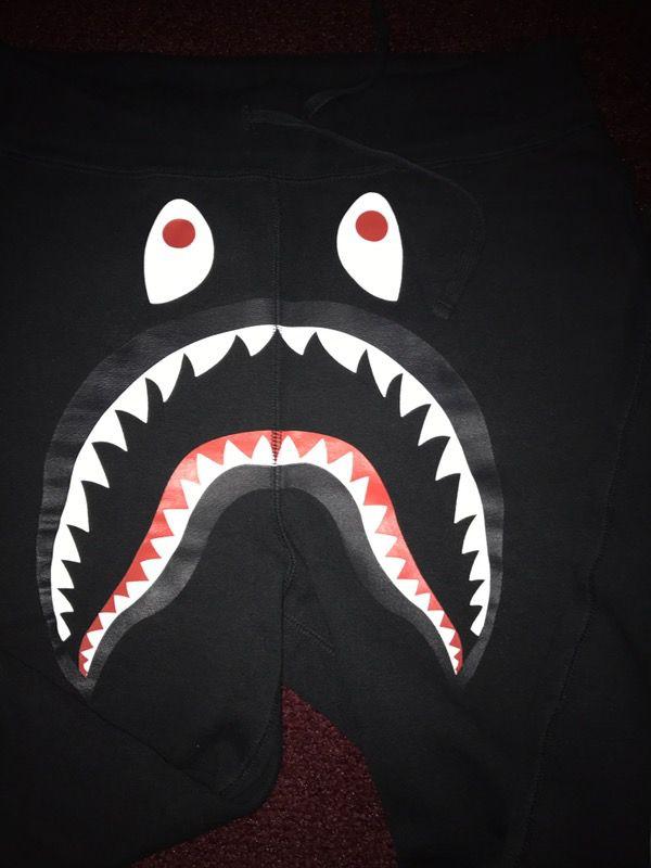 Supreme shark Logos