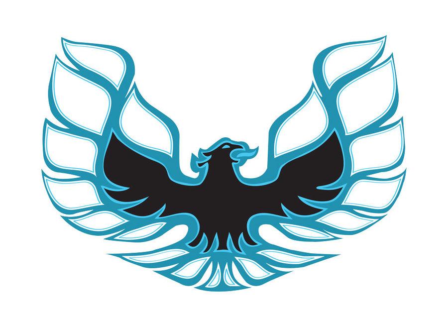 Pontiac Firebird Logos