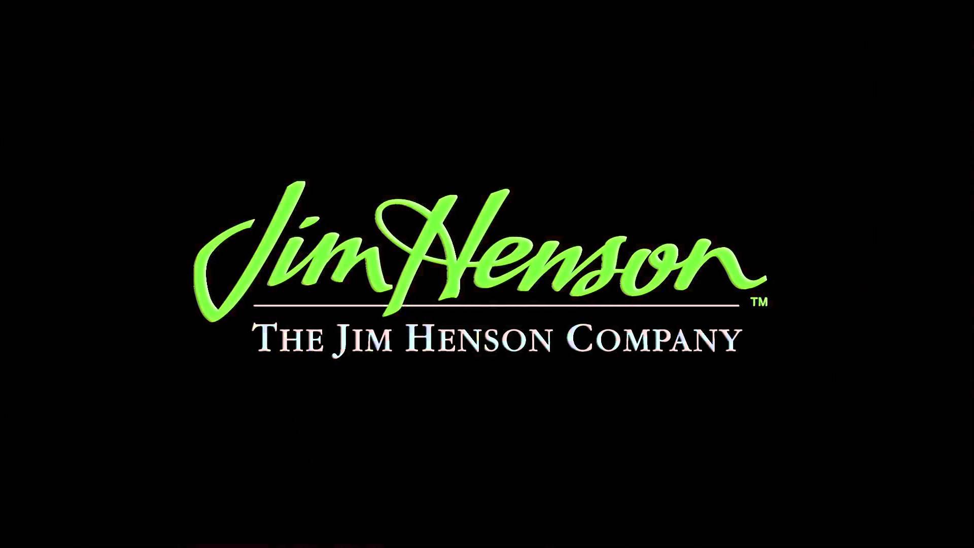 The Jim Henson Company Logos