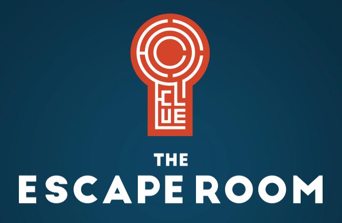 Escape Room Logos