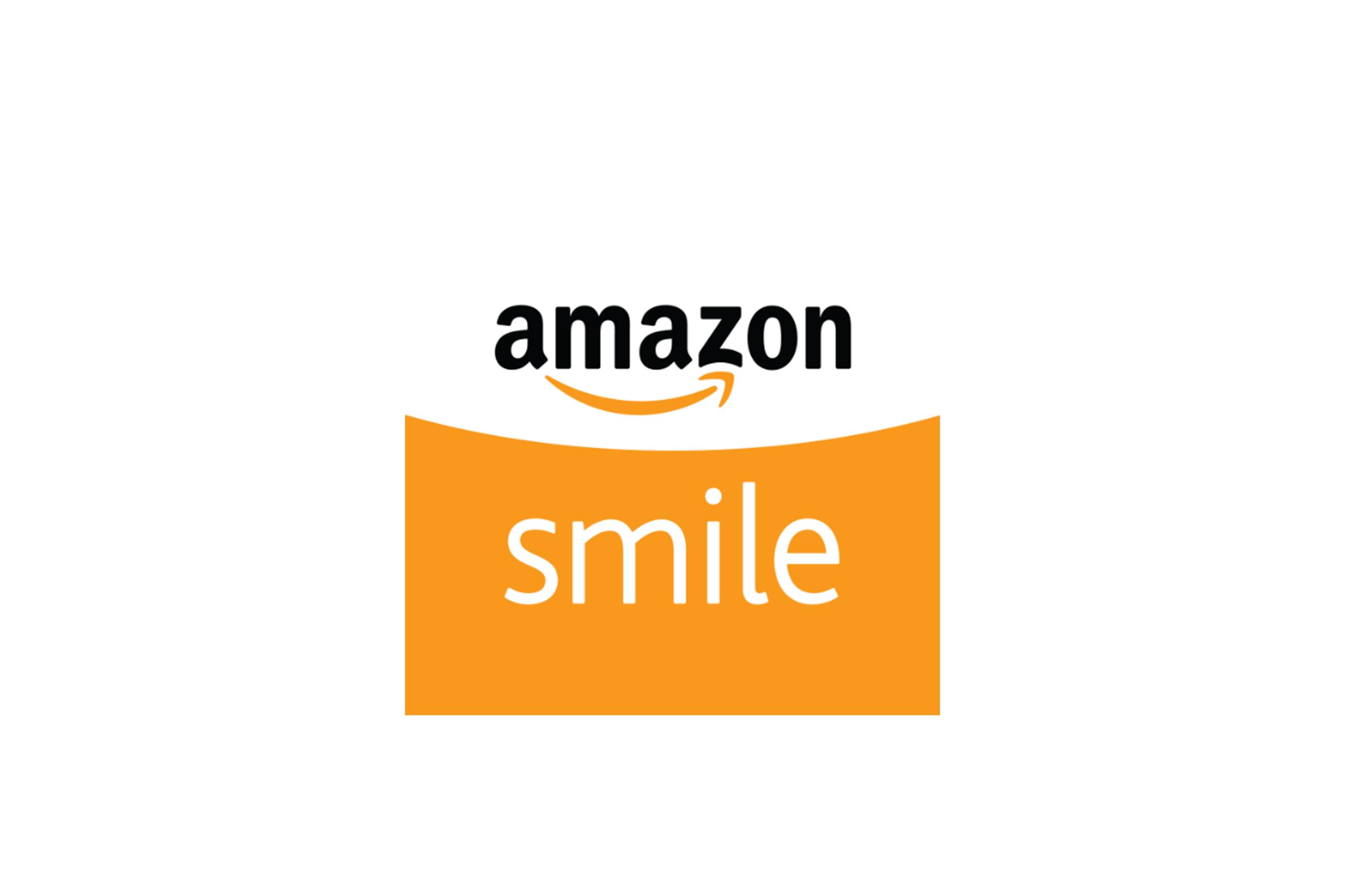 Amazon smile Logos
