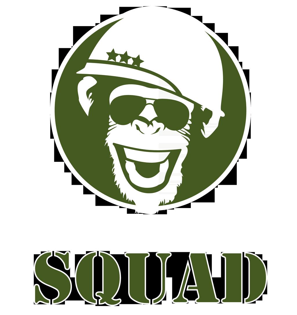 Squad Logos