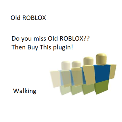 Classic Roblox Looks Old Roblox Logos